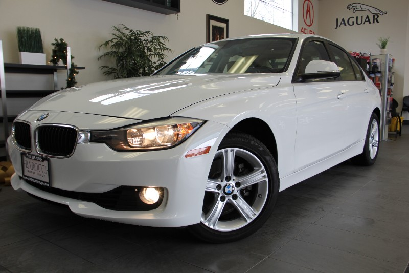 2012 BMW 3 SERIES 328I 4DR SEDAN, HEAD UP DISP!