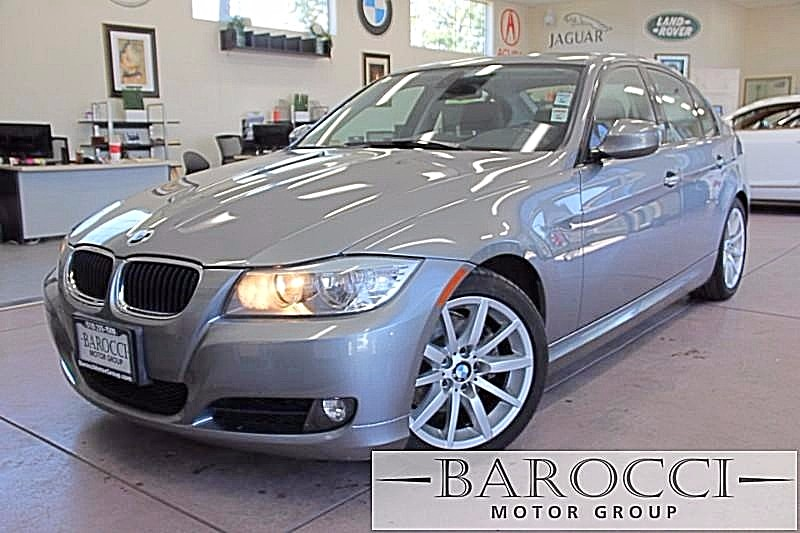 2011 BMW 3 Series 328i 4dr Sedan SA SULEV Automatic Gray Black You are looking at an exquisite