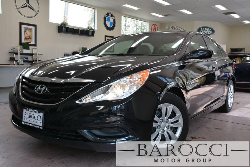 2012 Hyundai Sonata GLS 4dr Sedan Automatic Black Tan Up for sale is a delightful 2012 Hyundai