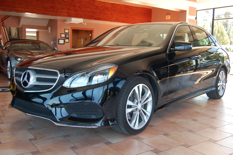2014 MERCEDES E-Class E350 Luxury 4dr Sedan 7 Speed Auto Black Black Smooth runner Welcome to