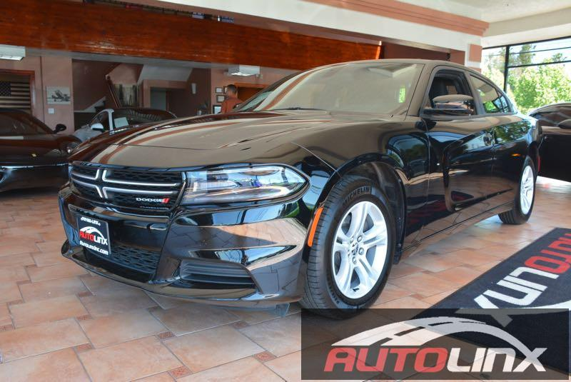 2015 Dodge Charger SE Automatic Black Gray Gray Wow Where do I start  Car buying made easy