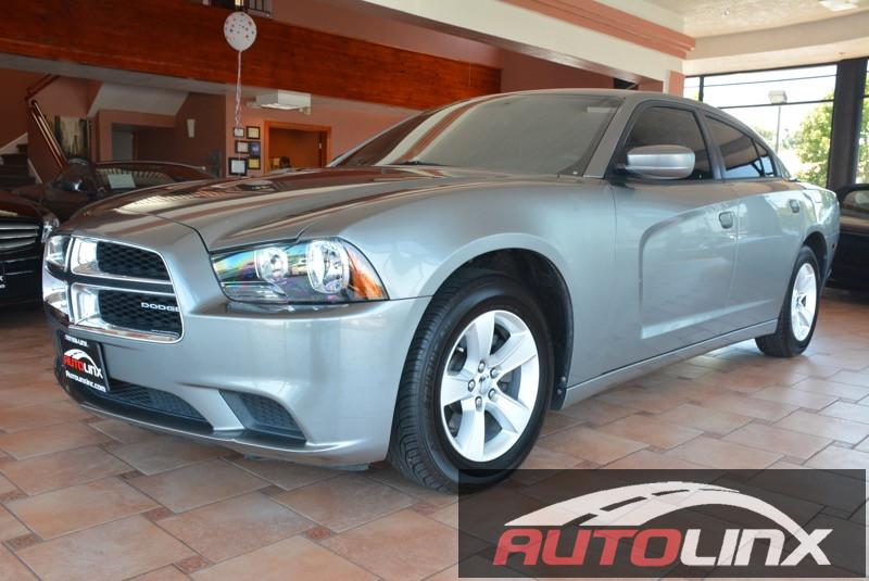 2011 Dodge Charger SE 5-Speed Automatic Gray Black Black Flex Fuel Call ASAP This 2011 Charg