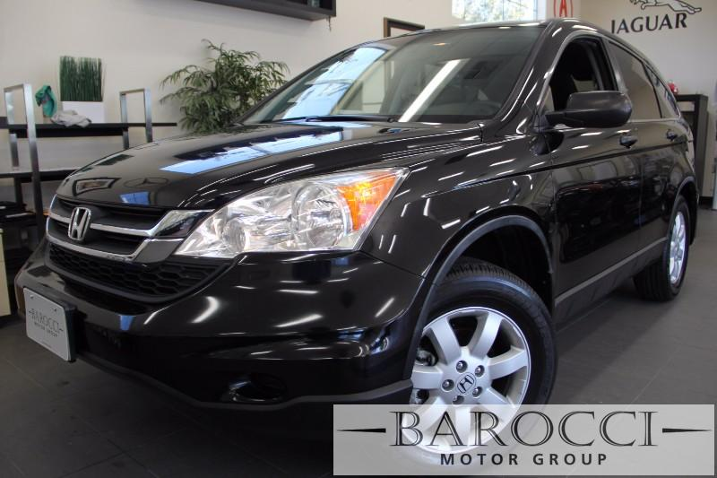 2011 Honda CR-V SE 4dr SUV 5 Speed Auto Black Black This is a beautiful vehicle in great condit