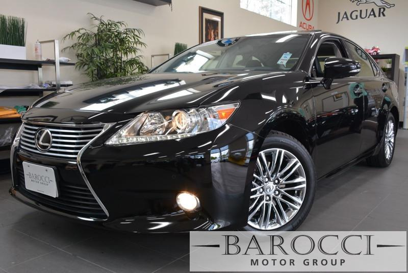 2014 Lexus ES 350 Base 4dr Sedan Automatic Black Black Beautiful Black on black ES350 Low miles