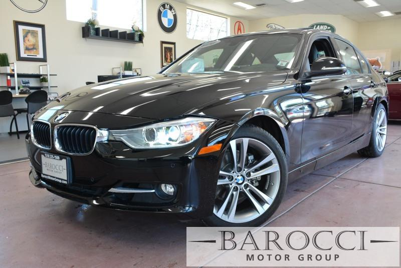 2014 BMW 3 Series 328i Premium Sport Package Automatic Black Black Tons of options on this 3