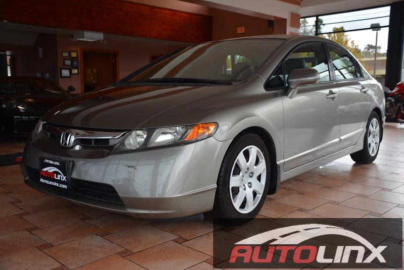 2008 Honda civic lx Automatic Brown Gray Locally traded Gray STOP Read this Hurry in Dont