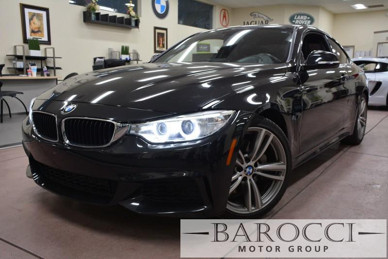 2014 BMW 4 Series 435i 2dr Coupe Automatic Black Black This is a beautiful vehicle in great con