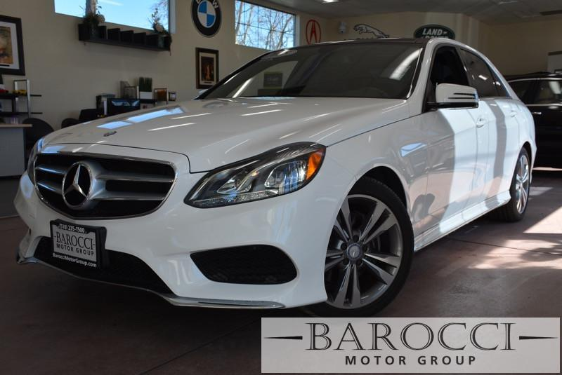 2015 MERCEDES E-Class E350 4dr Sedan 7 Speed Auto White Black We are proud to offer this fantas