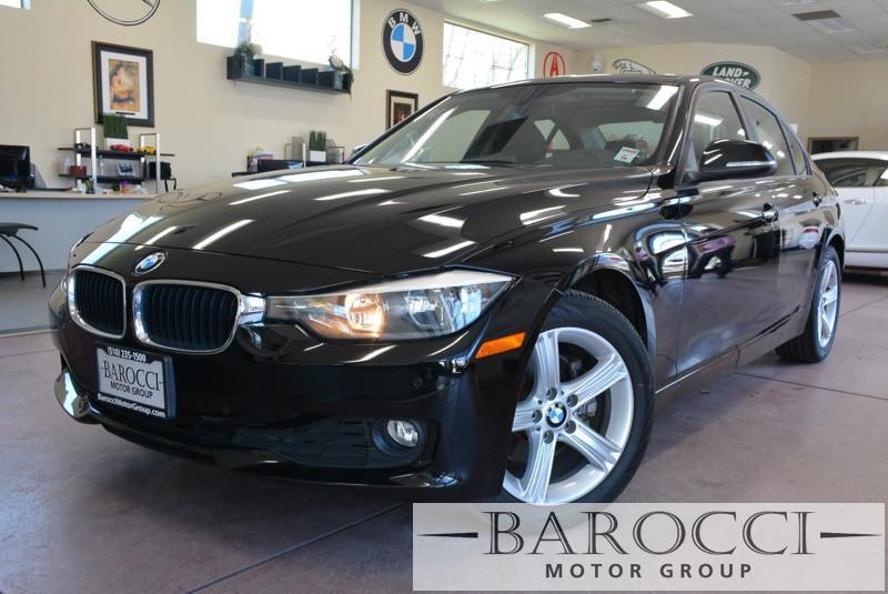 2014 BMW 3 Series 320i xDrive AWD  4dr Sedan SA 8 Speed Auto Black Black Now offering this fant