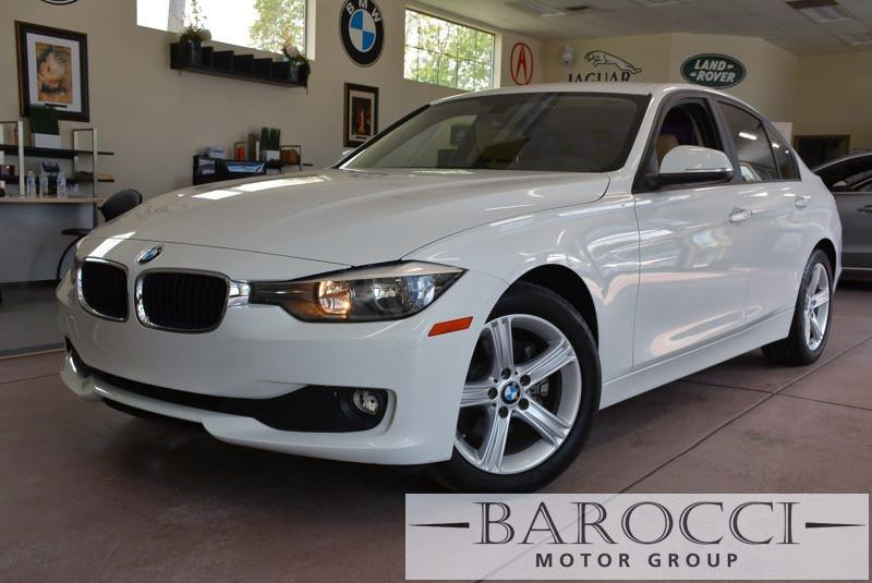 2014 BMW 3 Series 320i 4dr Sedan SA Automatic White Black We are proud to offer a delightful 20