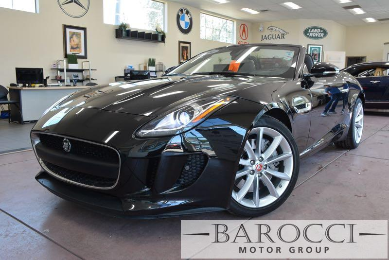 2014 Jaguar F-TYPE Base 2dr Convertible 8 Speed Auto Black Black Up for sale is an excellent 20