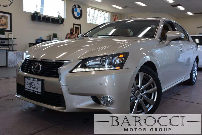 2013 Lexus GS 350 Base 4dr Sedan 6 Speed Auto Gold Brown We are pleased to offer a great 2013 L