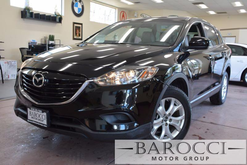 2013 Mazda CX-9 Touring 4dr SUV 6 Speed Auto Black Now for sale is a beautiful 2013 Mazda CX-9 t