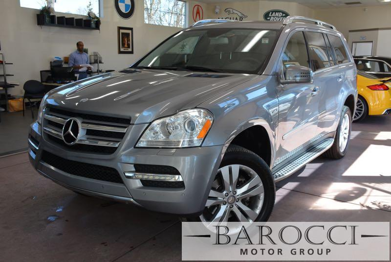 2012 MERCEDES GL-Class GL350 BlueTEC AWD  4MATIC 4dr SUV 7 Speed Auto Champagne Black Up for sa