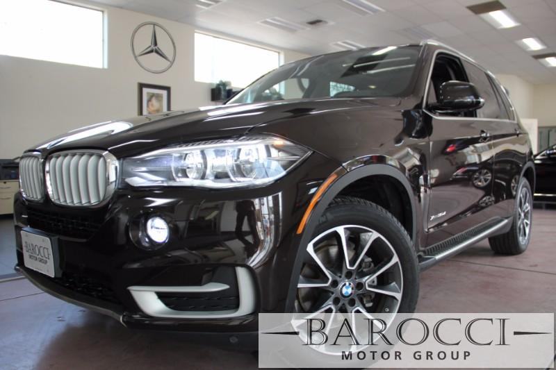 2014 BMW X5 xDrive35d AWD  4dr SUV 8 Speed Auto Dk Brown Black You are looking at a wonderful