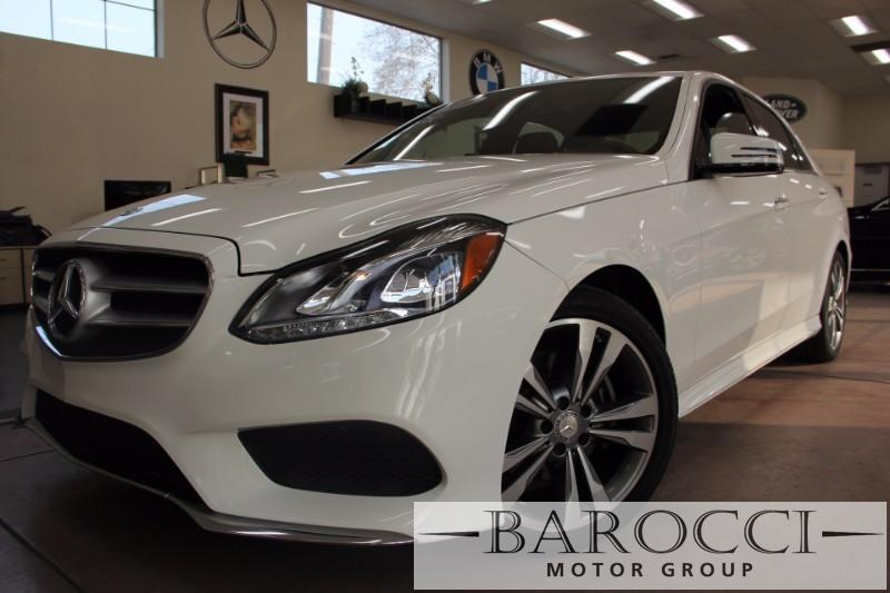 2016 MERCEDES E-Class E350 4dr Sedan 7 Speed Auto White Black We are pleased to offer an outsta