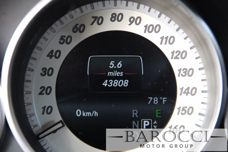 2016 MERCEDES E-CLASS E 350 4DR SEDAN