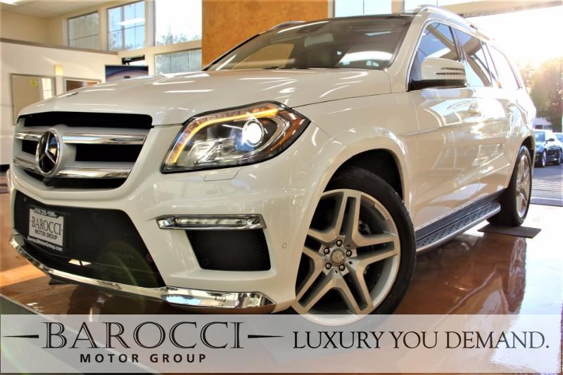 2014 MERCEDES GL-Class GL 550 4MATIC AWD  4dr SUV 7 Speed Auto White Now offering a fabulous one