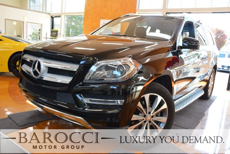 2015 MERCEDES GL-Class GL 450 4MATIC AWD  4dr SUV 7 Speed Auto Black You are looking at a terri