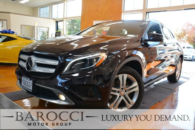 2015 MERCEDES GLA GLA 250 4dr SUV 7 Speed Auto Purple We are proud to offer a beautiful one owne
