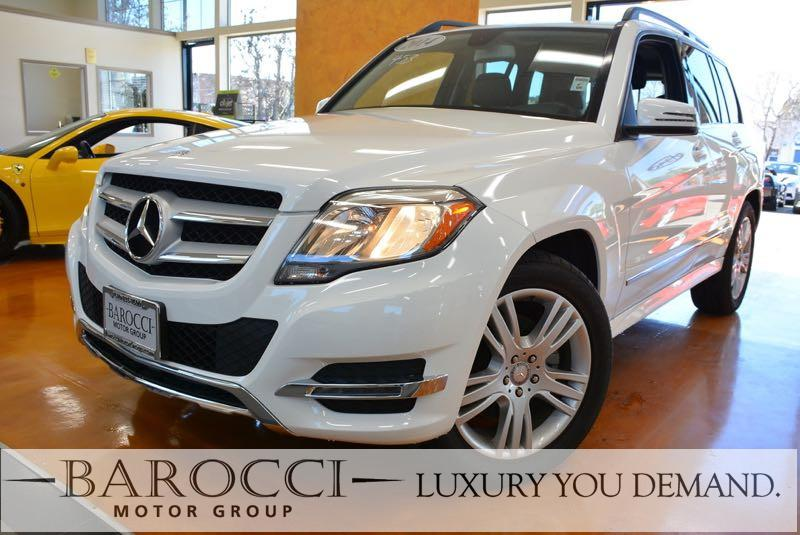 2014 MERCEDES GLK GLK 350 4MATIC AWD  4dr SUV 7 Speed Auto White Black We are pleased to offer