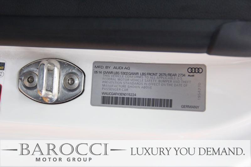2014 AUDI S5 3.0T QUATTRO PREMIUM AWD  2DR CO