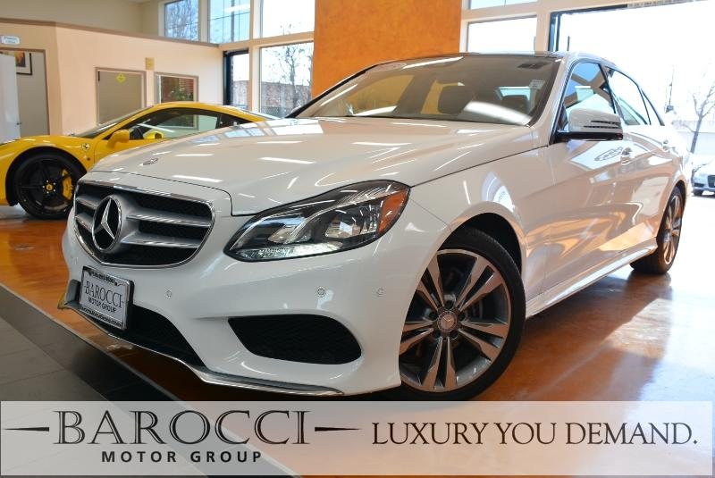 2015 MERCEDES E-Class E 350 4dr Sedan 7 Speed Auto White Now offering a wonderful 2015 Mercedes-