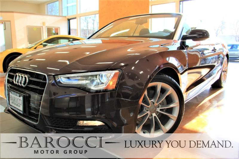 2014 Audi A5 20T quattro Premium Plus AWD 8 Speed Auto Purple We are pleased to offer an immacu