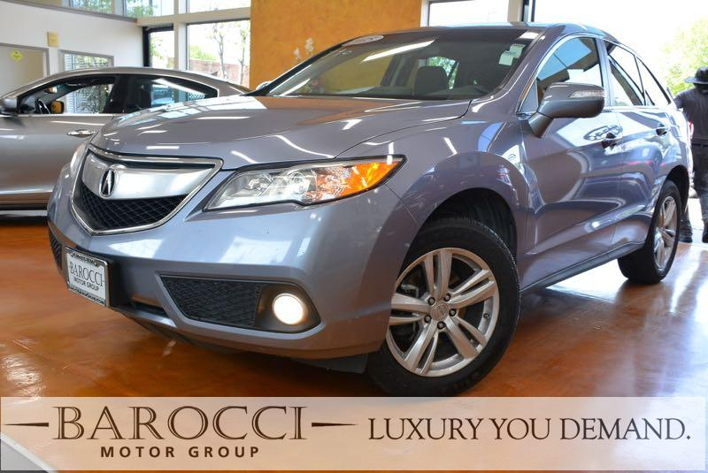2015 Acura RDX wTech 4dr SUV nology Package 6 Speed Auto Gray We are proud to offer an excellen