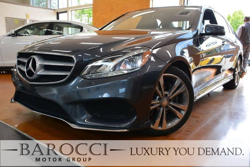 2016 MERCEDES E-Class E 350 4dr Sedan 7 Speed Auto Gray Now for sale is an outstanding one owner