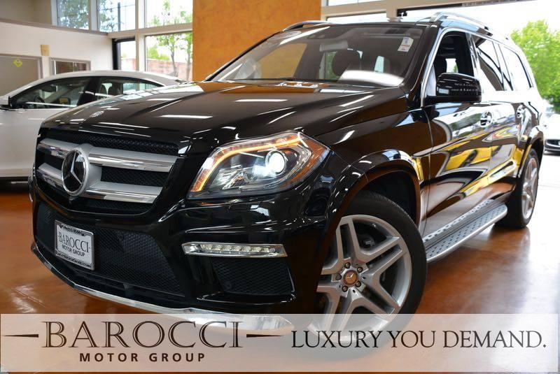 2015 MERCEDES GL-Class GL 550 4MATIC AWD  4dr SUV 7 Speed Auto Black We are excited to offer a b