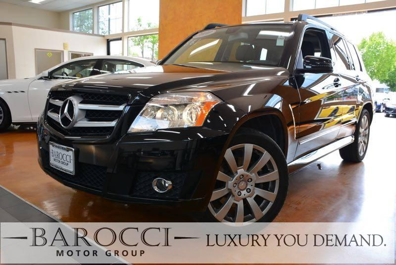 2010 MERCEDES GLK GLK 350 4MATIC AWD  4dr SUV 7 Speed Auto Black Up for sale is a superb one own