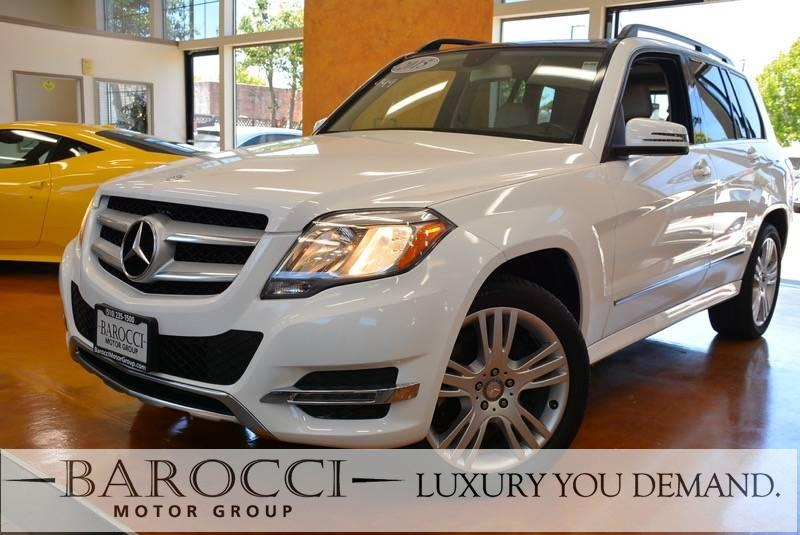 2015 MERCEDES GLK GLK 350 4dr SUV 7 Speed Auto White Now for sale is a wonderful one owner 2015