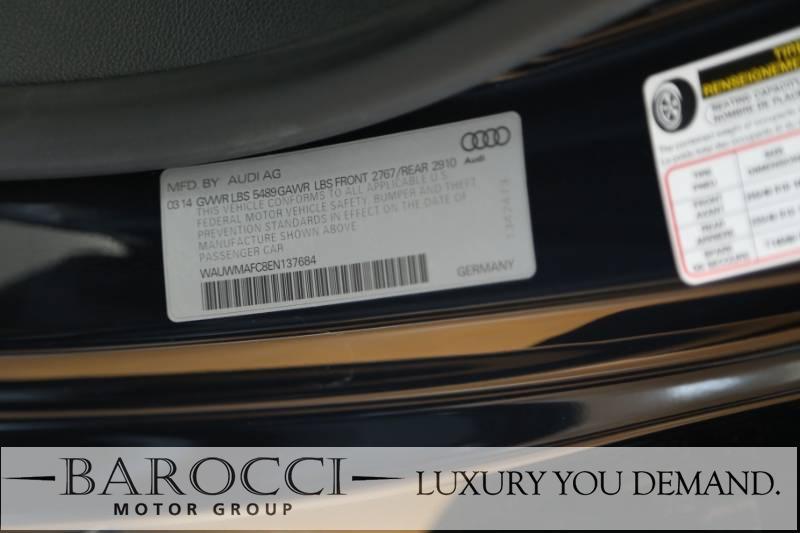 2014 AUDI A7 3.0 QUATTRO TDI PREM PLUS AWD  4
