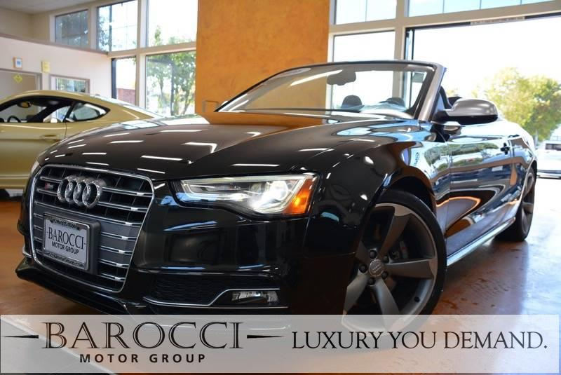 2016 Audi S5 30T quattro Premium PLUS AWD 7 Speed Auto Black Black Now offering a delightful o