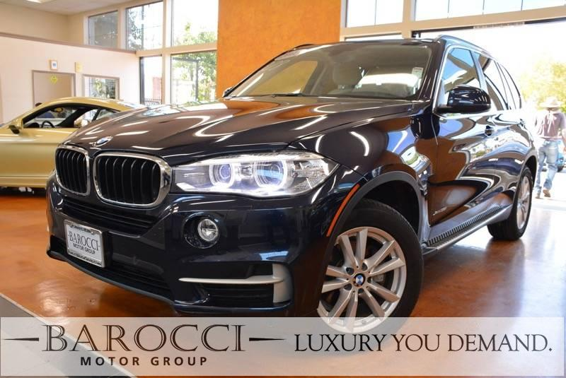 2015 BMW X5 XDrive35i AWD 3rd Seat 8 Speed Auto Blue We are proud to offer a sublime one owner 2