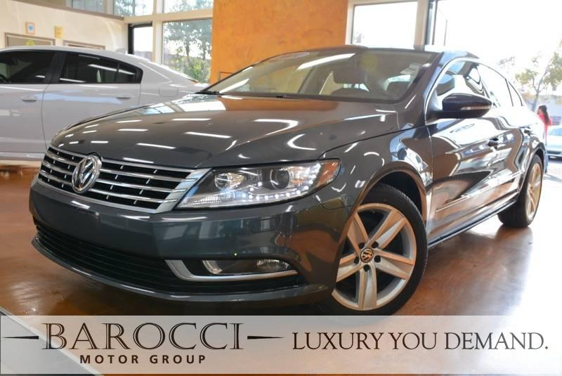 2014 Volkswagen CC Sport 4dr Sedan 6A 6 Speed Auto Gray We are pleased to offer a wonderful 2014